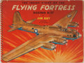 Books:Non-fiction, [WWII Aviation] Jim Ray. The Inside Story of the Flying Fortress Boeing B-17. Garden City: Garden City Publishin...