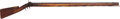 Long Guns:Muzzle loading, Unmarked Percussion Musket....