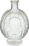 "Miscellaneous Collectibles:General, ""Tiara"" Ruth, Sullivan and Thorpe Hand Blown Glass Bottle...."