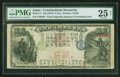 World Currency: , Japan 2 Yen 1873 Second National Bank (Yokohama) Pick 11. ...