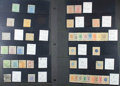 Stamps: , Sweden, Mint & Used Collection, 1868-1942