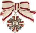 Militaria:Insignia, Austria: Austrian Order of Elizabeth, 2nd Class Badge,...
