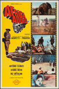 "Movie Posters:Documentary, Africa Addio (Rizzoli, 1967). One Sheets (3) (27"" X 41"") Three Styles. Documentary.. ... (Total: 3 Items)"