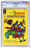 Bronze Age (1970-1979):Cartoon Character, Harlem Globetrotters #7 File Copy (Gold Key, 1973) CGC NM+ 9.6White pages. Highest CGC grade for this issue. Overstreet 200...