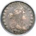 Early Dollars, 1800 $1 AMERICAI VF35 PCGS. CAC. B-19, BB-192, R.2....