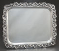 Silver & Vertu:Hollowware, AN UNGER BROTHERS SILVER TRAY. Unger Brothers, Newark, New Jersey, circa 1900. Marks: UB (interlaced), STERLING, 925 F...