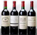 Red Bordeaux, Chateau Bellevue . 2000 St. Emilion Bottle (1). ChateauBellisle Mondotte . 2000 St. Emilion lbsl Bottle... (Total:4 Btls. )