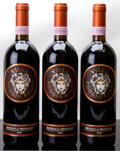 Italy, Brunello di Montalcino 1998 . Poggio Salvi . Bottle (3). ...(Total: 3 Btls. )