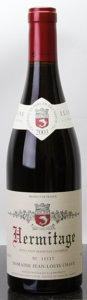 Hermitage 2003 J.L. Chave Bottle (1)