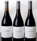 Domestic Pinot Noir, Sea Smoke Pinot Noir. Southing. 2004 Bottle (1). 2005 Bottle(2). ... (Total: 3 Btls. )