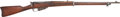 Long Guns:Bolt Action, Remington-Lee Model 1899 Bolt Action Rifle....