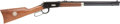 Long Guns:Lever Action, Boxed Winchester Model 1894 Buffalo Bill Commemorative Lever Action Saddle Ring Carbine....