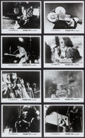 "Movie Posters:Rock and Roll, Monterey Pop (Leacock-Pennebaker, 1968). Photos (20) (8"" X 10"").Rock and Roll.. ... (Total: 20 Items)"