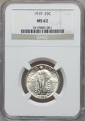 Standing Liberty Quarters: , 1919 25C MS62 NGC. NGC Census: (51/411). PCGS Population (68/567).Mintage: 11,324,000. Numismedia Wsl. Price for problem f...