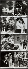 """Movie Posters:Crime, The Godfather (Paramount, 1972). Photos (21) (8"""" X 10""""). Crime..... (Total: 21 )"""