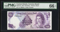 World Currency: , Cayman Islands Currency Board $40 1974 Pick 9a. ...