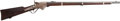 Long Guns:Lever Action, U.S. Model 1860 Spencer Lever Action Musket. ...
