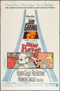 """Movie Posters:Animation, Gay Purr-ee (Warner Brothers, 1962). Poster (40"""" X 60"""").Animation.. ..."""