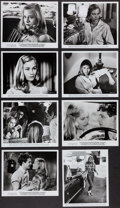 "Movie Posters:Drama, The Last Picture Show (Columbia, 1971). Photos (53) (8"" X 10""). Drama.. ... (Total: 53 Items)"
