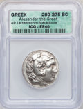 Ancients:Greek, Ancients: MACEDONIAN KINGDOM. Alexander III the Great (336-323BC). AR tetradrachm....
