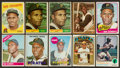 Baseball Cards:Lots, 1959 - 1973 Topps Roberto Clemente Collection (19). ...