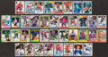 Hockey Cards:Lots, Hockey Greats Signed Cards Lot of 38....