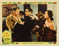 """Movie Posters:Western, Viva Villa! (MGM, 1934). Lobby Cards (2) (11"""" X 14""""). Two wonderful cards from the MGM biography of Mexico's controversial r... (Total: 2 Items)"""