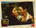 "Movie Posters:Romance, The Philadelphia Story (MGM, 1940). Lobby Card (11"" X 14""). An exceptionally fine conditon card for this title, this is the ..."