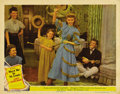 """Movie Posters:Musical, Meet Me in St. Louis (MGM, 1944). Lobby Card (11"""" X 14""""). Vaudeville never had it this good. Judy Garland and Margaret O'Br..."""