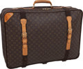 Luxury Accessories:Travel/Trunks, Louis Vuitton Classic Monogram Canvas Satellite 70 Suitcase. ...