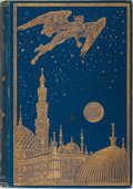 Books:Literature Pre-1900, Andrew Lang [editor]. The Arabian Nights Entertainments.Longmans, Green, 1898. First edition, first printing. Publi...