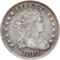 Early Dollars, 1800 $1 AMERICAI XF40 PCGS. B-19, BB-192, R.2....