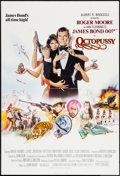 "Movie Posters:James Bond, Octopussy (MGM/UA, 1983). British One Sheet (27"" X 40""). JamesBond.. ..."