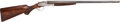 Shotgun:Double Barrel, 12 Gauge L.C. Smith Trap Grade Sidelock Ejector Double Barrel Shotgun....