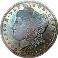 Proof Morgan Dollars, 1898 $1 PR65 PCGS. CAC....