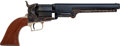 Handguns:Muzzle loading, Colt Black Powder Series Model 1851 Navy Percussion Revolver....