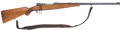 Long Guns:Bolt Action, 8X57 German Mauser Bolt Action Sporting Rifle....