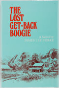 Books:Mystery & Detective Fiction, James Lee Burke. SIGNED. The Lost Get-Back Boogie. LSU,1986. First edition, first printing. Signed by the author....