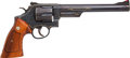 Handguns:Double Action Revolver, Boxed and Engraved Smith & Wesson Model 29-2 Double Action Revolver....