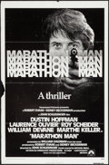 "Movie Posters:Thriller, Marathon Man and Others Lot (Paramount, 1976). One Sheets (6) (27"" X 41""), and Lobby Card (11"" X 14""). Thriller.. ... (Total: 7 Items)"