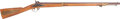 Long Guns:Muzzle loading, Antonio & Zoli & Co. Navy Arms Co. Reproduction PercussionRifle....