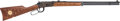 """Long Guns:Lever Action, Boxed Winchester """"Chief Crazy Horse"""" Commemorative Model 94 LeverAction Rifle...."""