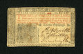 Colonial Notes:New Jersey, New Jersey March 25, 1776 12s Very Fine....