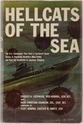 Books:World History, [WWII Submarine Operations] Charles A. Lockwood and Hans Christian Adamson. Hellcats of the Sea. New York: Greenberg...