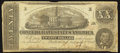 Confederate Notes:1862 Issues, T51 $20 1862 PF-1 Cr. 363.. ...