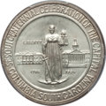 Commemorative Silver: , 1936-D 50C Columbia MS67 PCGS. CAC. PCGS Population (174/18). NGCCensus: (213/19). Mintage: 8,009. Numismedia Wsl. Price f...