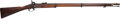 Long Guns:Other, Fine Confederate Marked/Imported Enfield .577 Caliber PercussionRifled Musket, ...