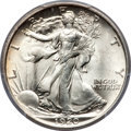 Walking Liberty Half Dollars, 1920 50C MS65 PCGS....
