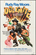 "Movie Posters:Blaxploitation, Dolemite (Dimension, 1975). One Sheet (27"" X 41""). Blaxploitation.. ..."