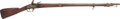 Military & Patriotic:Revolutionary War, US Surcharged French Model 1763 Charleville Musket....